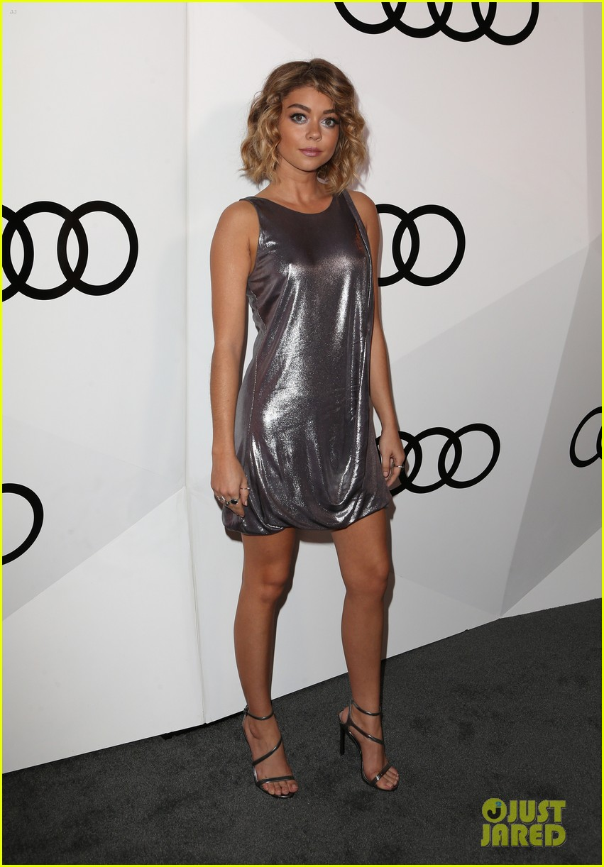 emily osment sarah hyland ariel ian nolan more audi emmy celebration 20