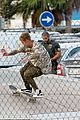 justin bieber hangs in ibiza on day off from purpose tour 33
