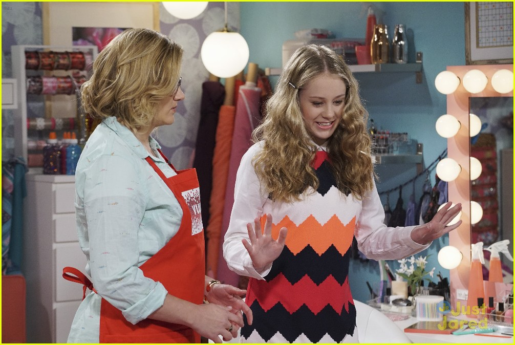 bizaardvark bernie in charge stills 01