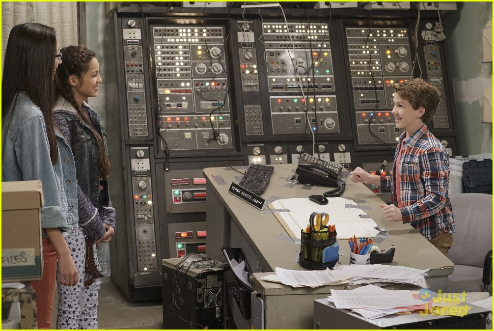 bizaardvark bernie in charge stills 12