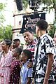 blackish disneyworld season premiere pics 46