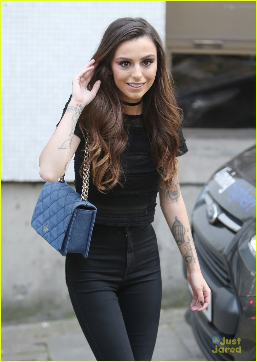 Cher Lloyd Nude Photos 75