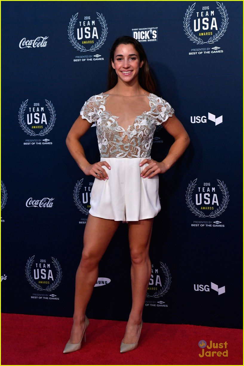 simone biles aly laurie madison katie ledecky more team usa awards 24