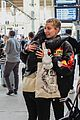 hailey baldwin is getting ready for her birthday 17