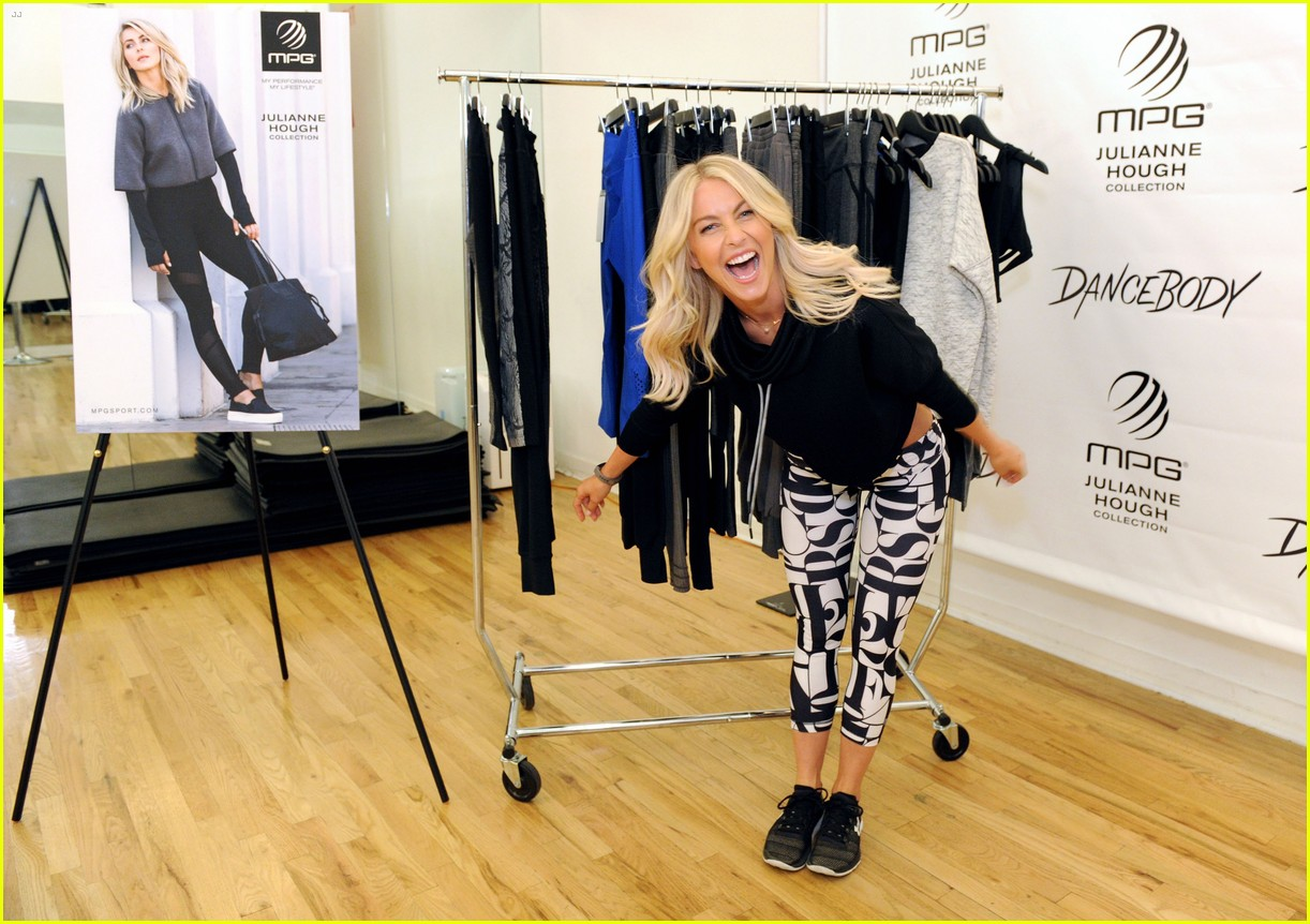 julianne hough shows off her msg fall collection 05