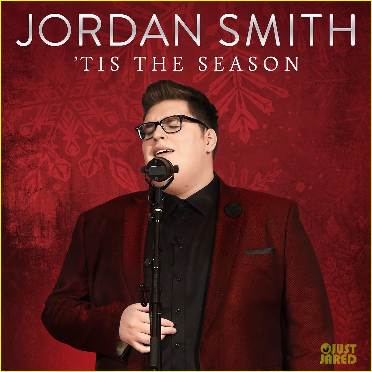Jordan Smith Announces Christmas Album \'Tis the Season\' | Photo ...