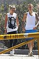 justin bieber sofia richie split beak up 16