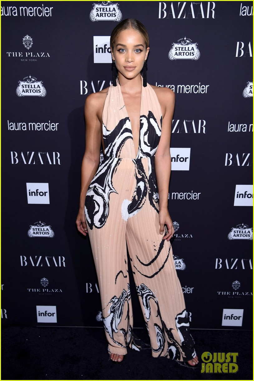 kendall kylie jenner harpers bazaar icons party 26