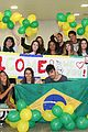 pixie lott almost cries with happiness at brazil airport 17