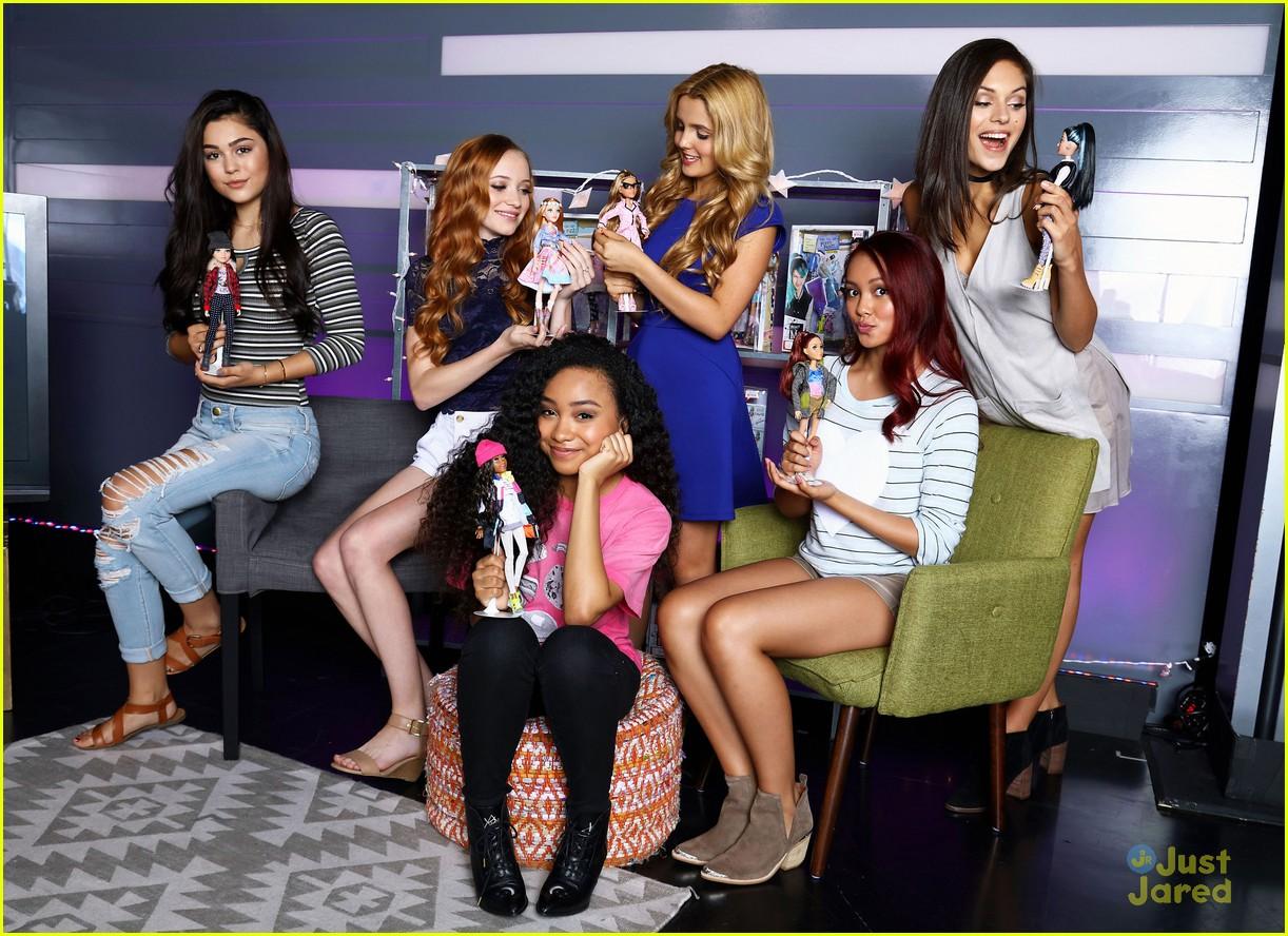 project mc2 girls cast dolls shoot 02