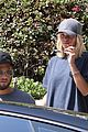 sofia richie shopping in n out labor day 41