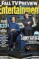 supernatural ew cover season 12 01
