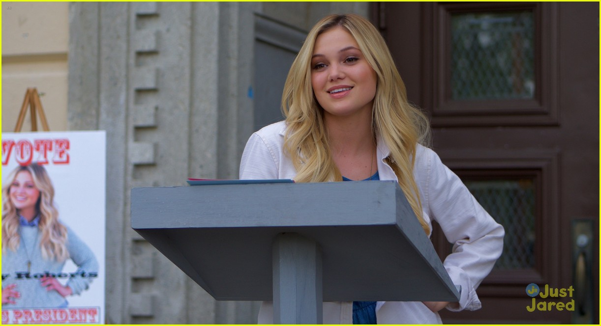 olivia holt ryan mccartan standoff exclusive clip 21