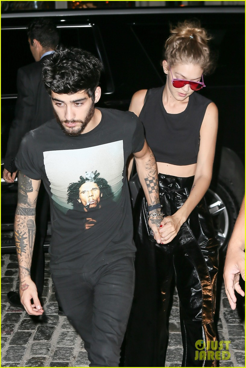 taylor swift spends the night hanging out with bff gigi hadid and zayn malik3 04