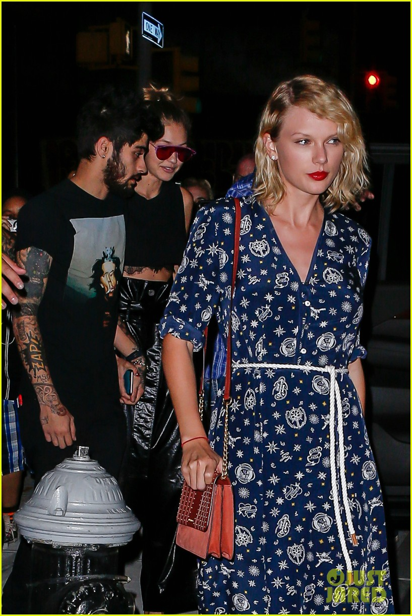 taylor swift spends the night hanging out with bff gigi hadid and zayn malik3 18