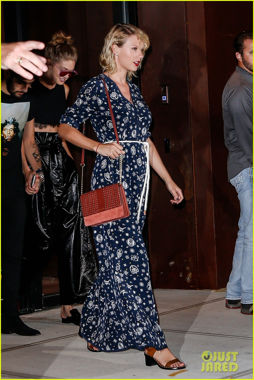 taylor swift spends the night hanging out with bff gigi hadid and zayn malik3 20