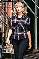 taylor swift ready for fall heads out in nyc 28