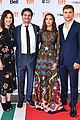 william moseley kelsey asbille tiff carrie pilby premiere 16