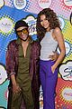 zendaya curly hair goals essence block party 08