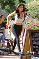 madison beer lunch with friends in la 11