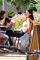 madison beer lunch with friends in la 15