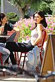 madison beer lunch with friends in la 18