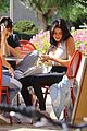 madison beer lunch with friends in la 20