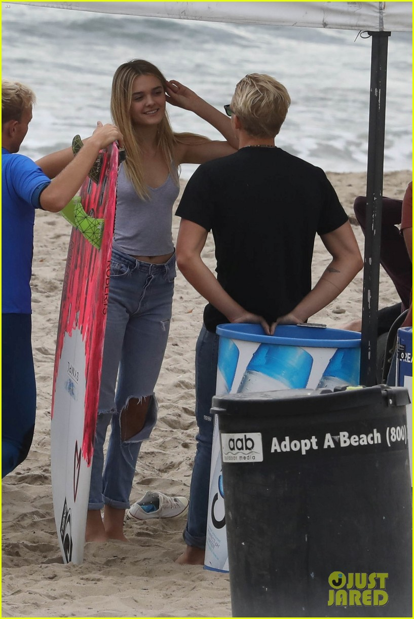 who cody simpson dating Casey simpson, actor: escape from mr lemoncello's library casey simpson is an actor, known for escape from mr lemoncello's library (2017) and despicable me 2 (2013).