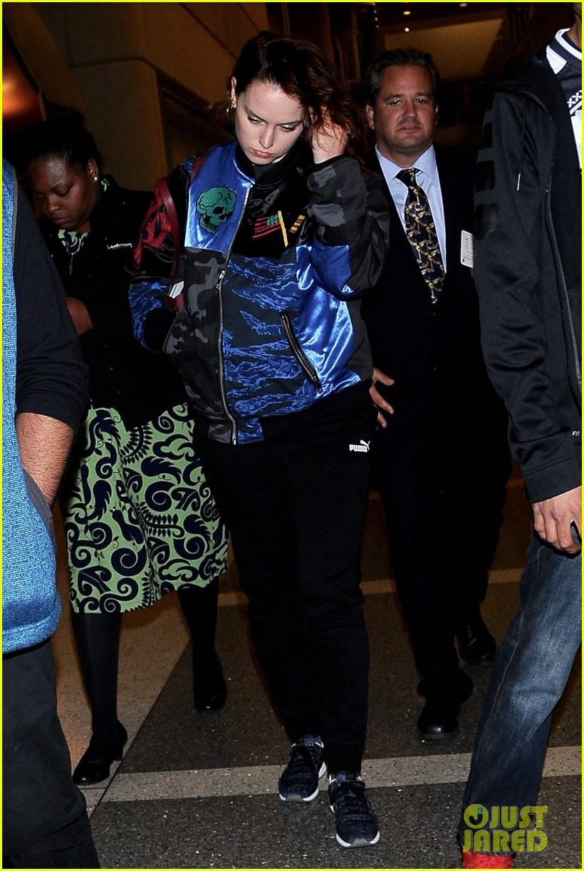daisy ridley jets out of los angeles 03