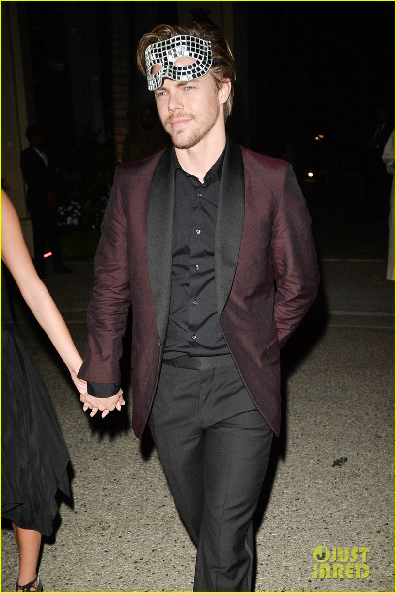 derek hough hayley erbert ryan lochte lauren conrad casamigos party 18