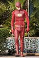 grant gustin flash mark hamill trickster set 05