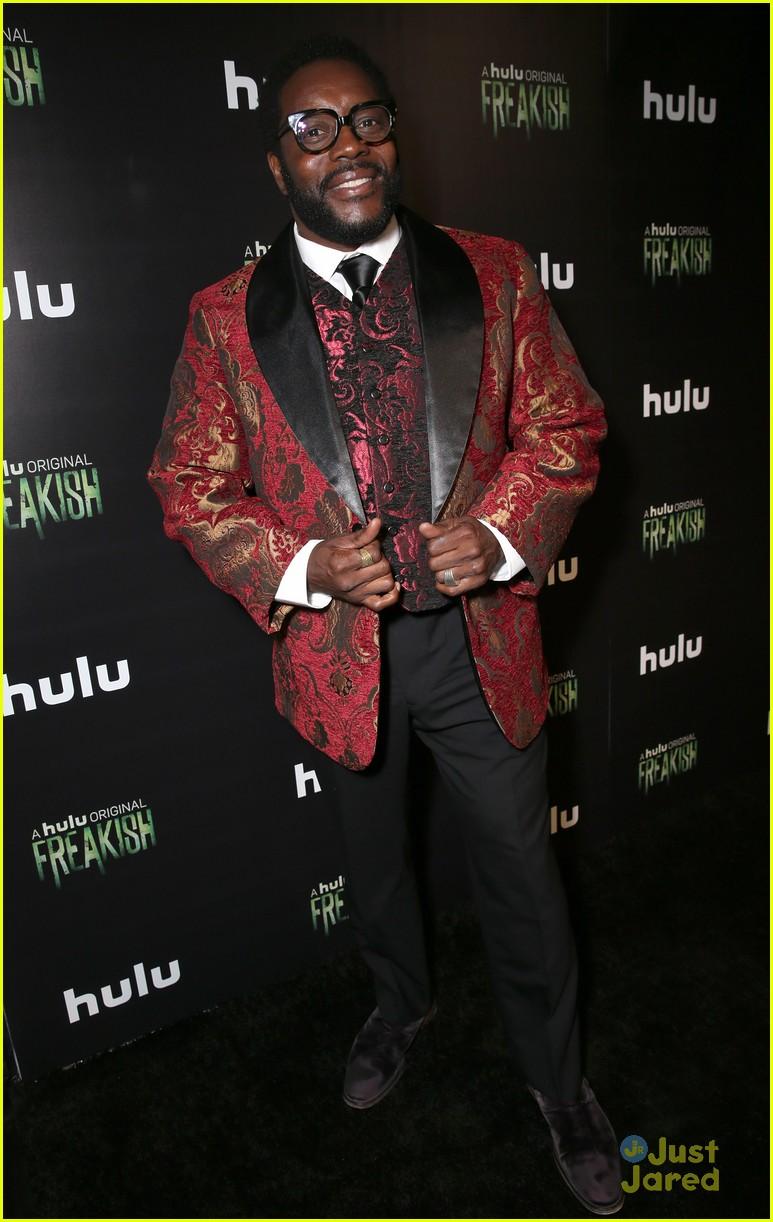 leo howard adam hicks more freakish cast premiere 23