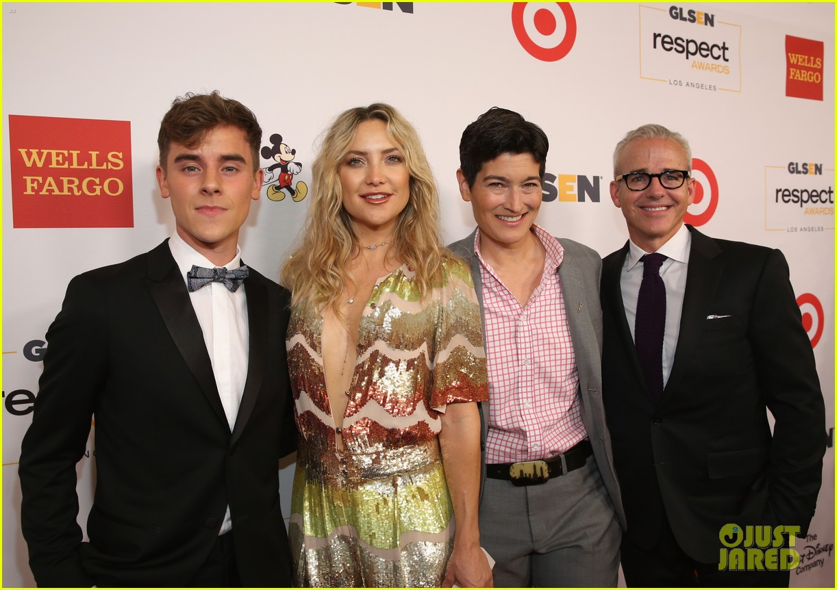 connor franta nina dobrev chelsea kane more glsen respect awards 27