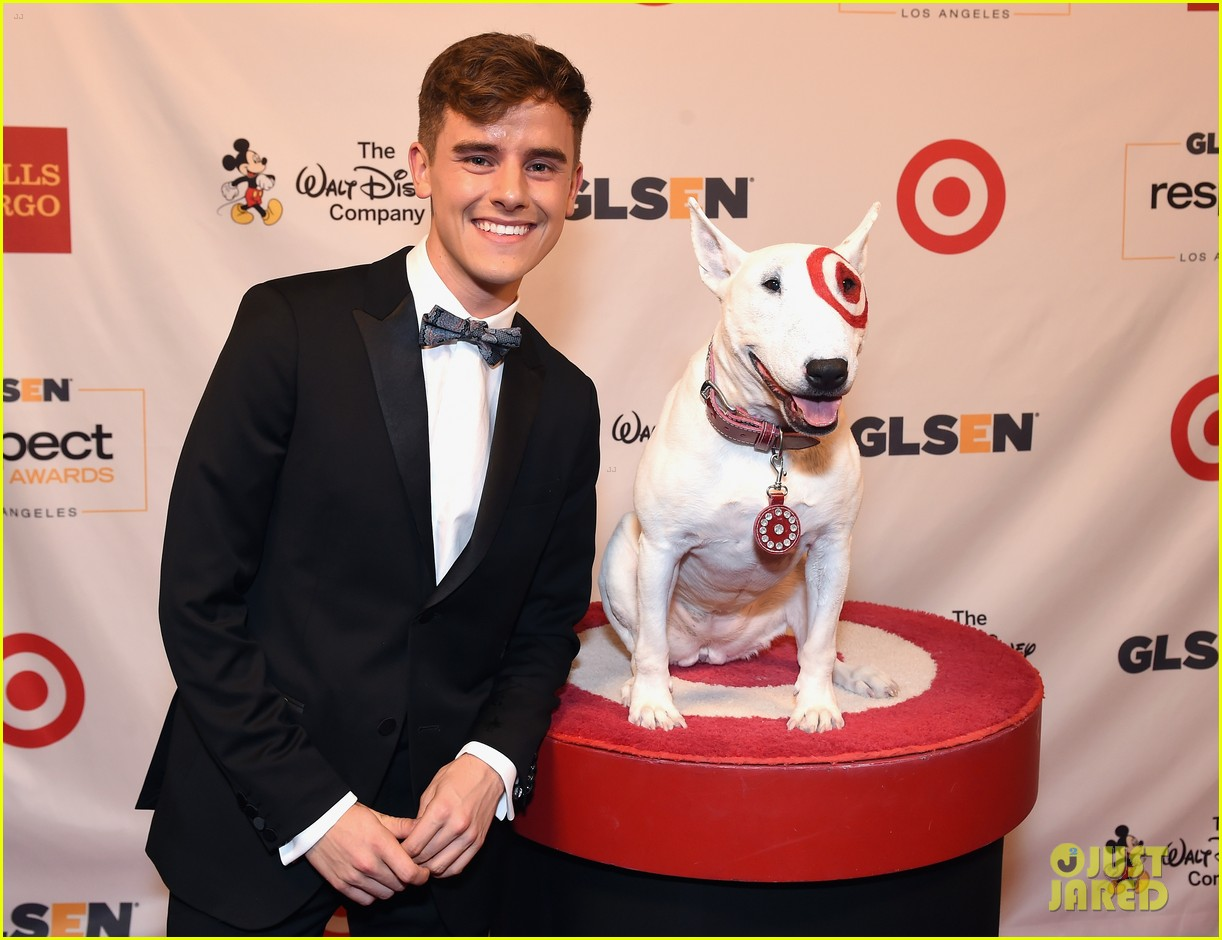 connor franta nina dobrev chelsea kane more glsen respect awards 30