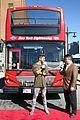 jake miller tour bus new york city 12