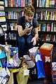 joey graceffa children eden book bestseller list signing 06