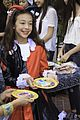 landry bender bizaardvark girls ronald mcdonald house event 09