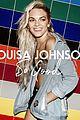 louisa johnson so good kiss fm haunted house party 01