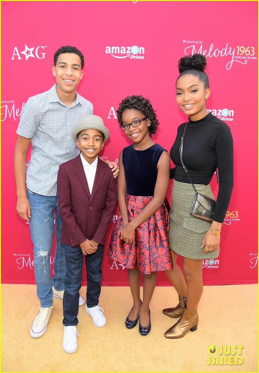 marsai martin american girl story blackish cast 03