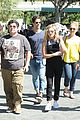 olivia holt status update co stars disneyland 01