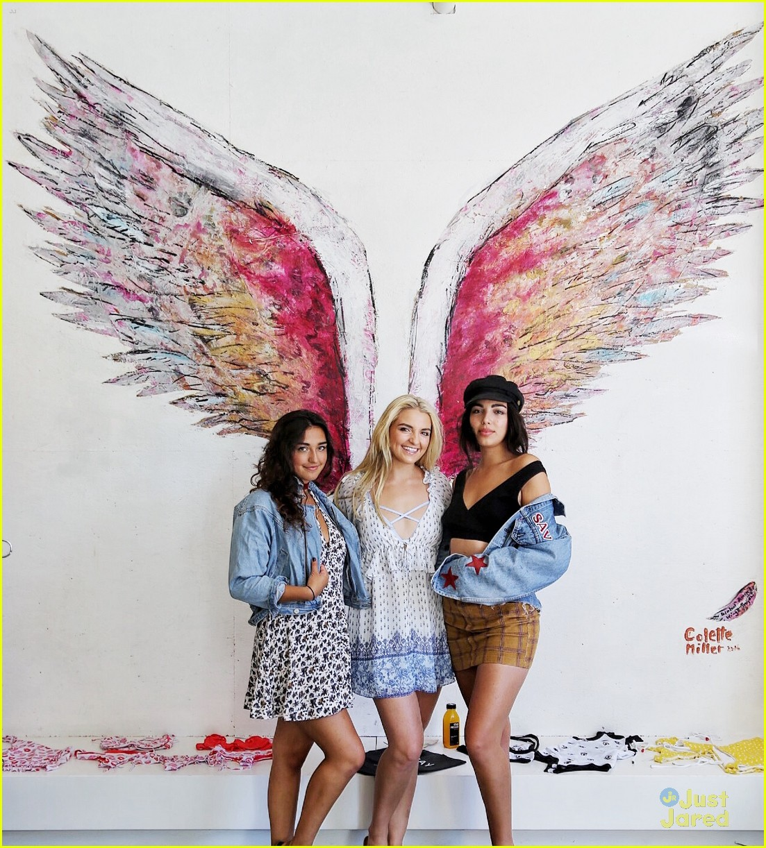 rydel lynch savannahs alijay event 03