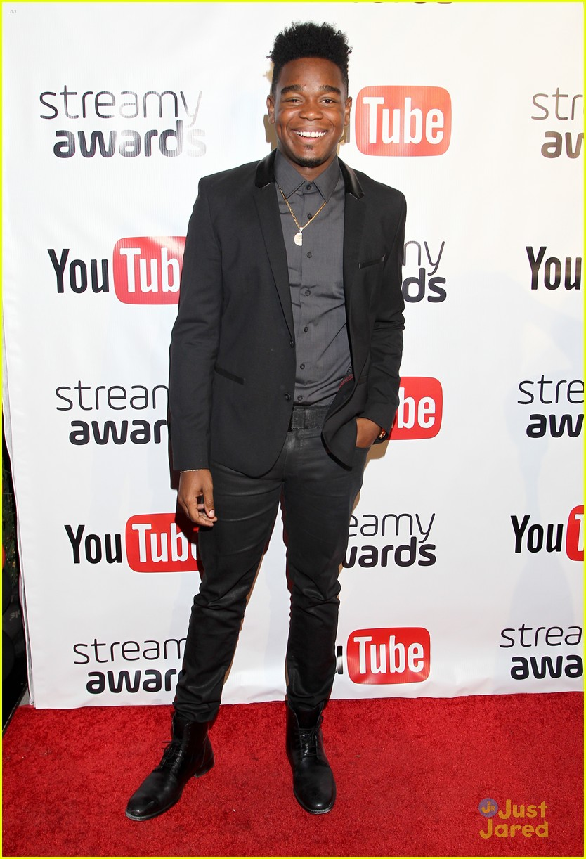 streamys portraits nominee reception event partial winners list 06