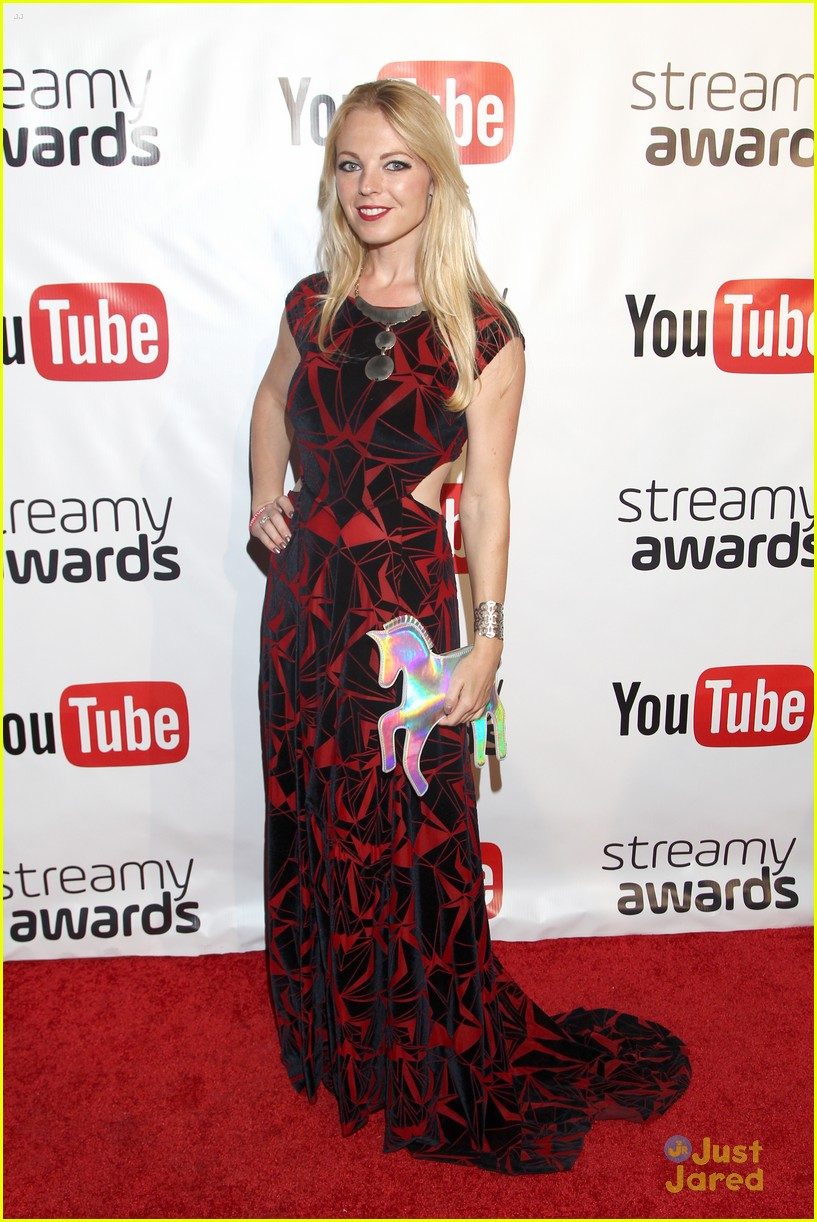 streamys portraits nominee reception event partial winners list 08
