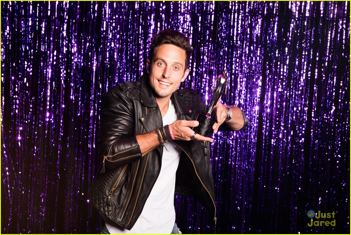 streamys portraits nominee reception event partial winners list 30