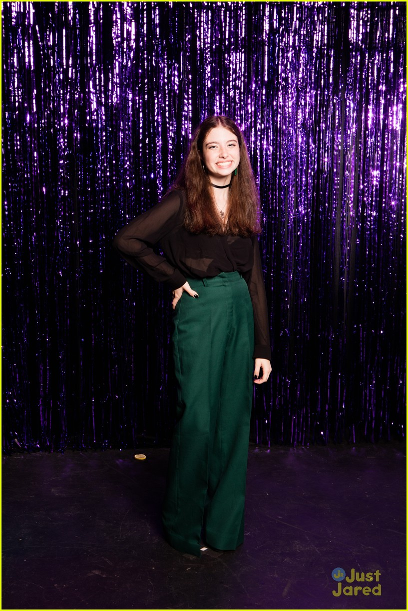 streamys portraits nominee reception event partial winners list 56