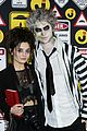 cody christian dylan sprayberry just jared halloween party 23