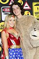 cody christian dylan sprayberry just jared halloween party 27