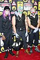 cody christian dylan sprayberry just jared halloween party 36
