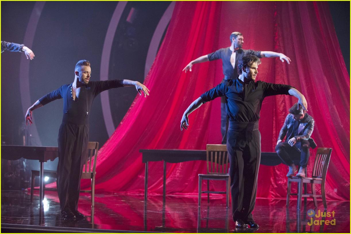 zara larsson dwts performance pro routine pics 07