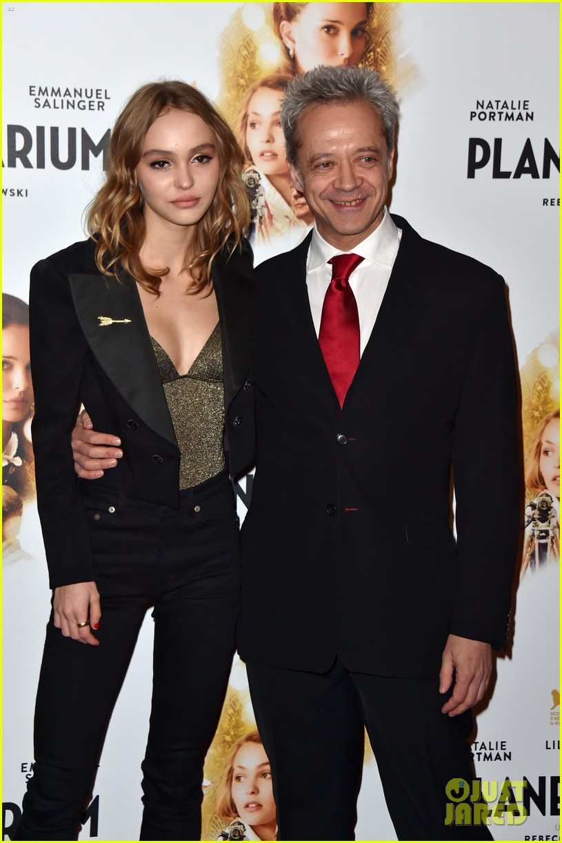 lily rose depp stuns at paris premiere of planetarium 05
